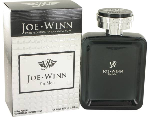 Joe Winn Cologne