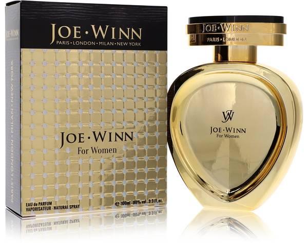 Joe Winn Perfume