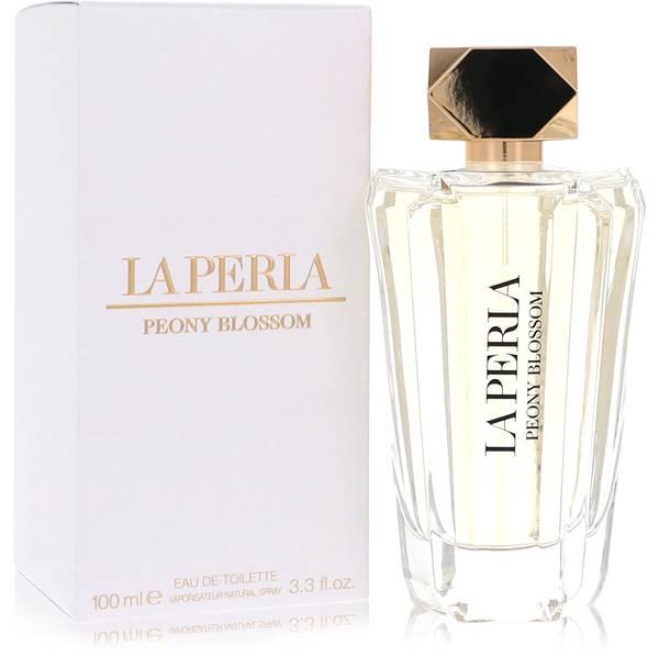 La Perla Peony Blossom Perfume