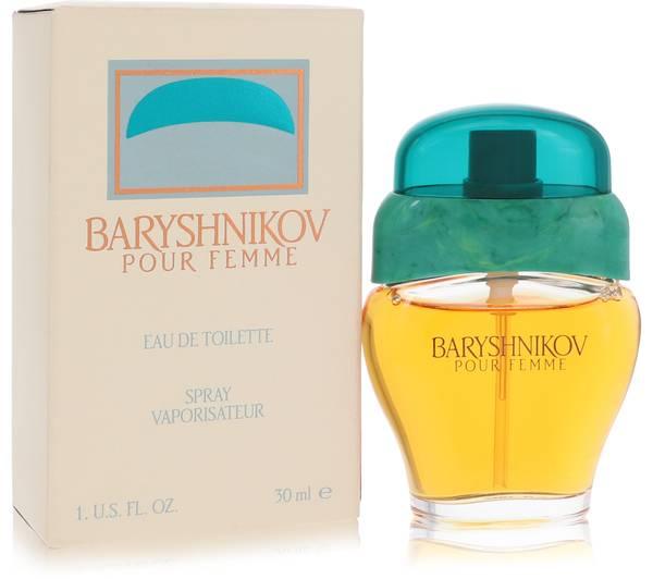 Baryshnikov Perfume