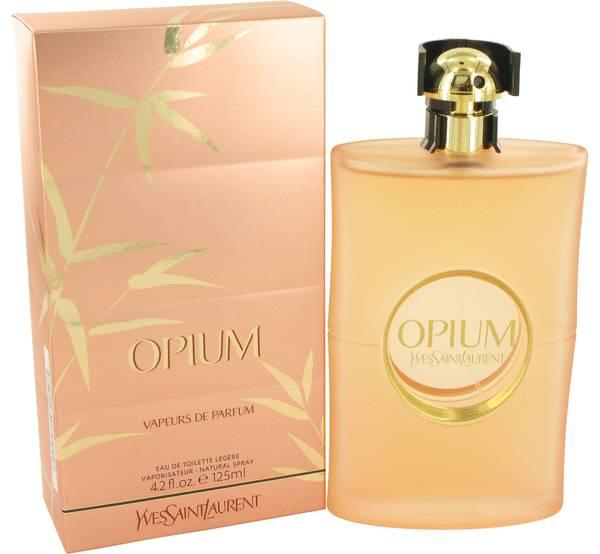 Opium Vapeurs De Parfum Perfume