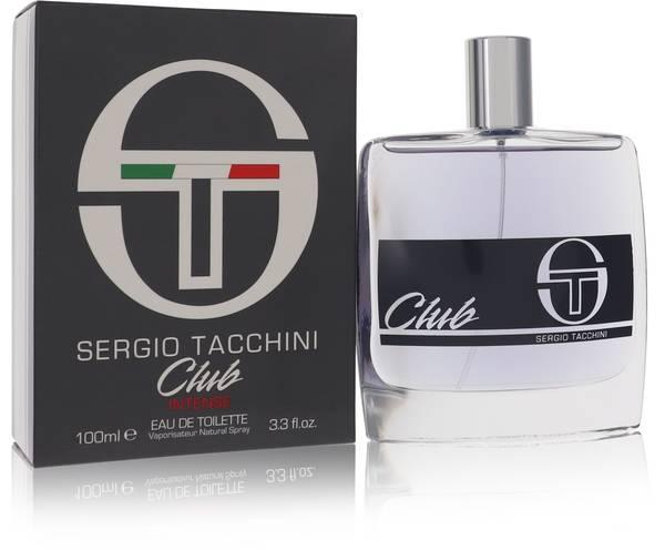 Sergio Tacchini Club Intense Cologne