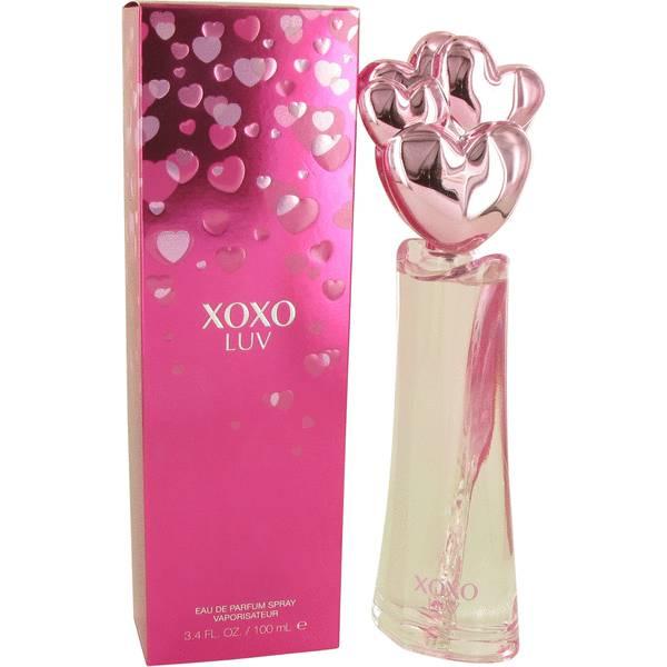 Xoxo Luv Perfume
