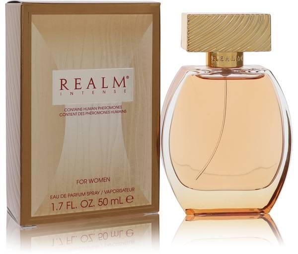 Realm Intense Perfume