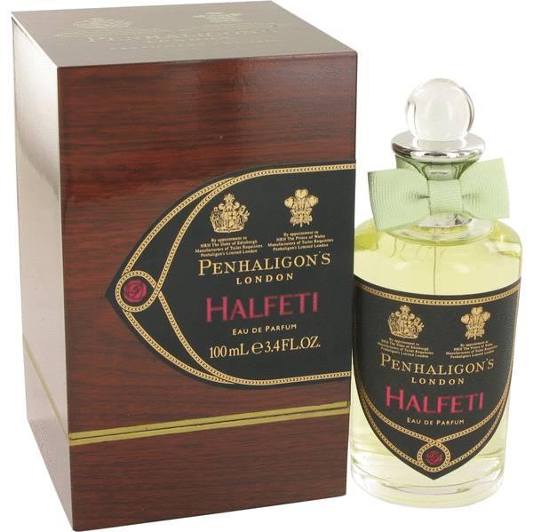 Halfeti Perfume