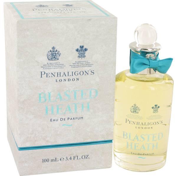 Blasted Heath Perfume