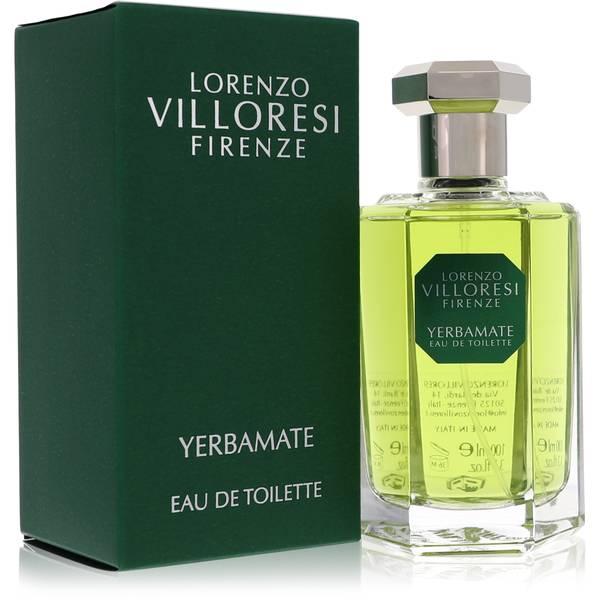 Yerbamate Perfume