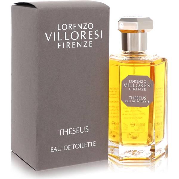 Theseus Perfume