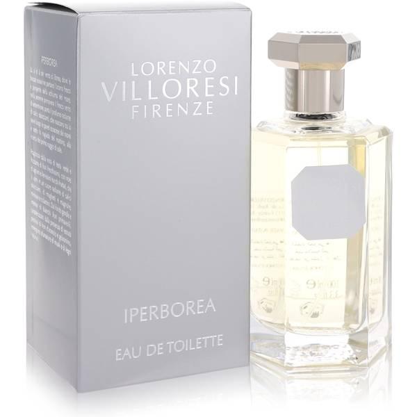 Iperborea Perfume