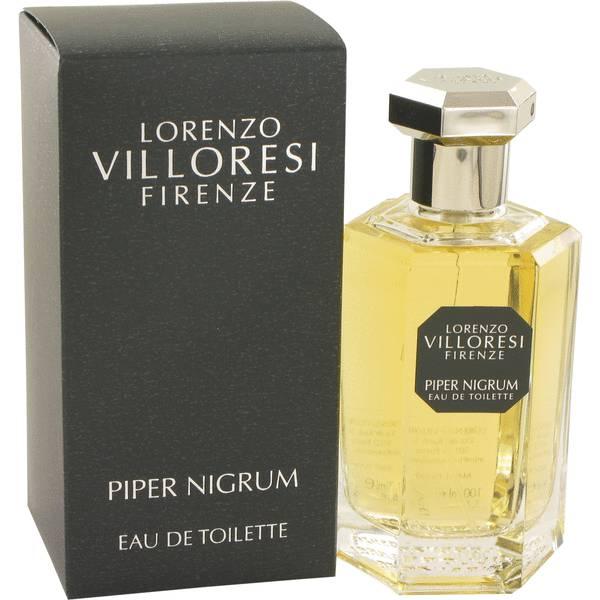 Piper Nigrum Perfume