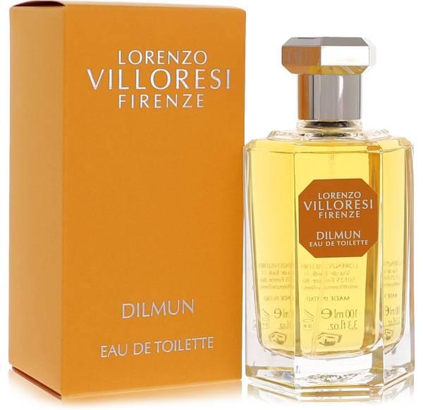 Dilmun Perfume