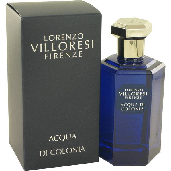 Acqua Di Colonia (lorenzo) Perfume