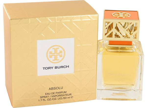 Tory Burch Absolu Perfume