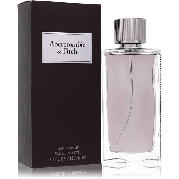 d2261a70d First Instinct Cologne by Abercrombie & Fitch | FragranceX.com