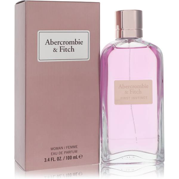 5f1b0399e First Instinct Perfume by Abercrombie & Fitch | FragranceX.com