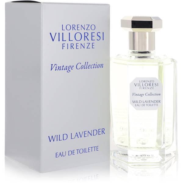 Lorenzo Villoresi Firenze Wild Lavender Cologne