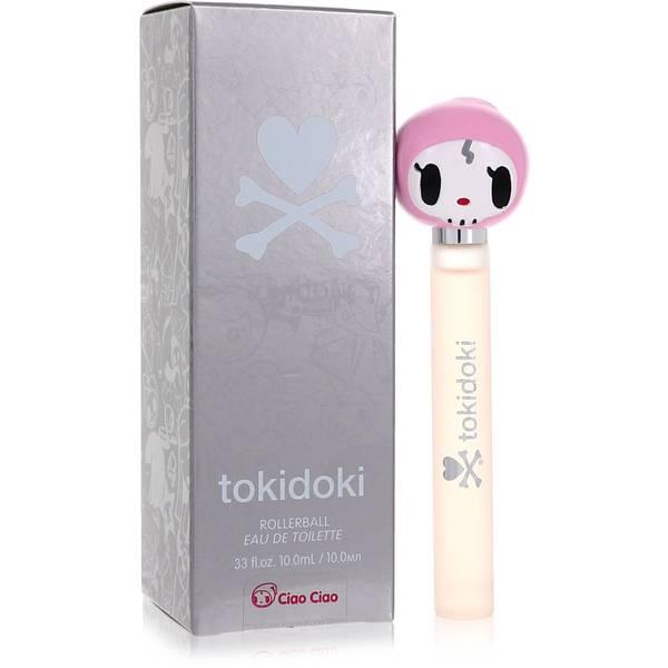 Tokidoki Ciao Ciao Perfume