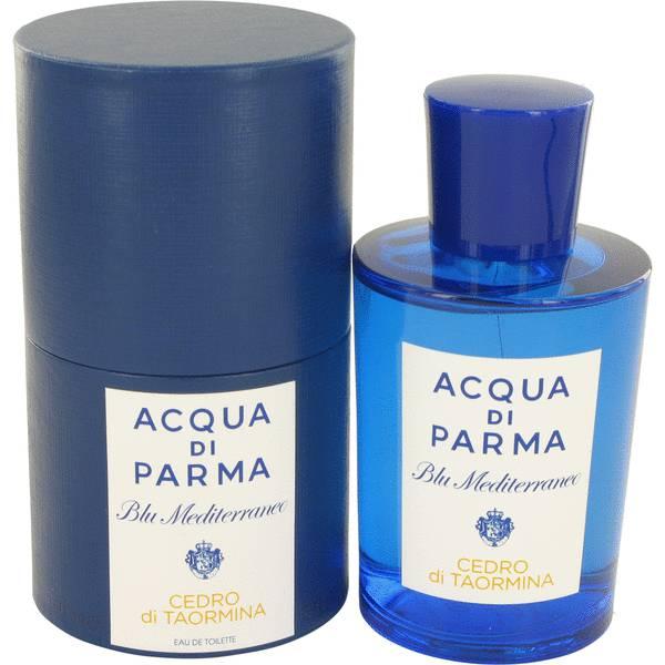 Blu Mediterraneo Cedro Di Taormina Perfume