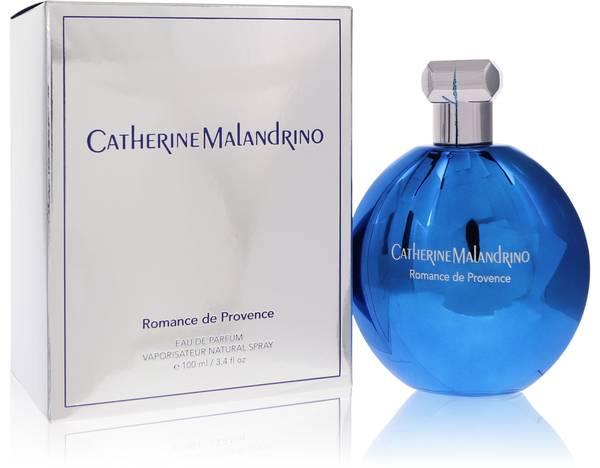 Romance De Provence Perfume