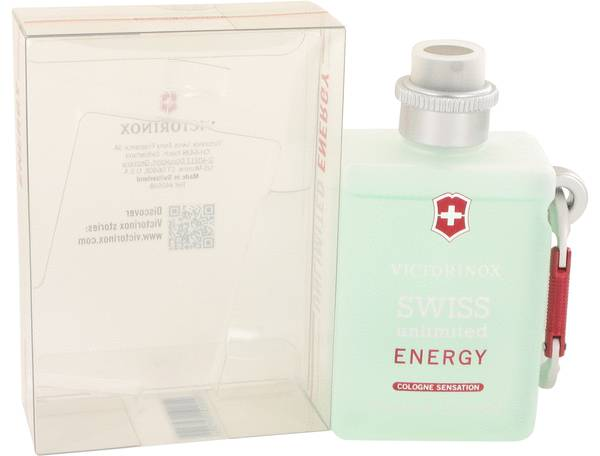 Swiss Unlimited Energy Cologne