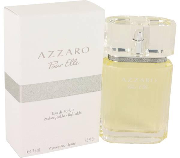 Azzaro Pour Elle Perfume