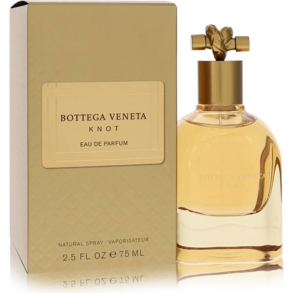 Knot Perfume
