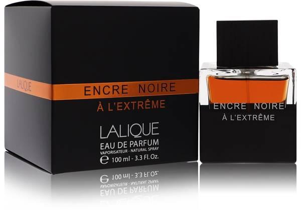 Encre Noire A L'extreme Cologne