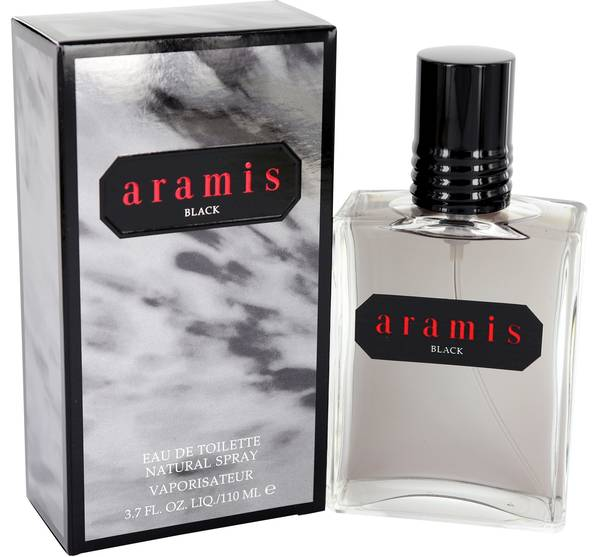 Aramis Black Cologne