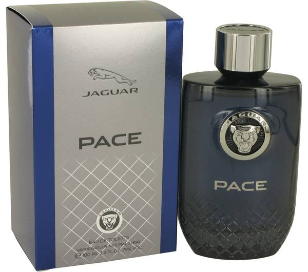 Jaguar Pace Cologne