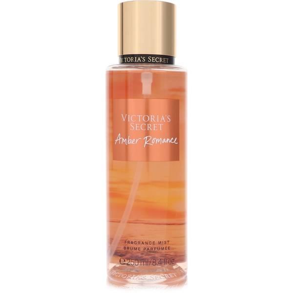 Amber Romance Perfume