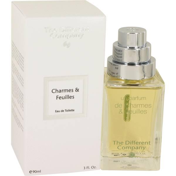 Charmes & Feuilles Perfume
