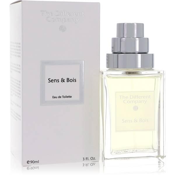 Sens & Bois Perfume