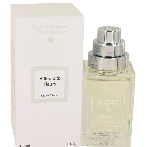 Ailleurs & Fleurs Perfume