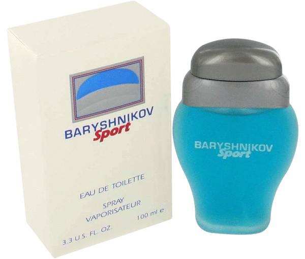 Baryshnikov Sport Cologne