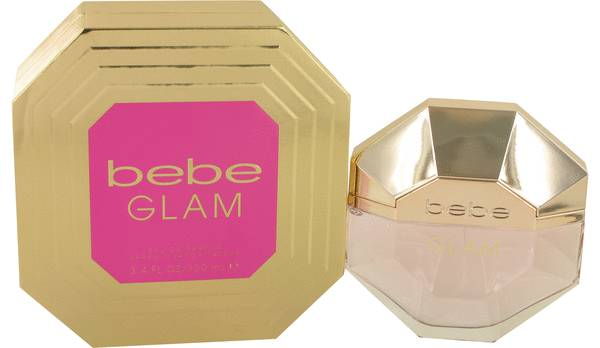 Bebe Glam Perfume