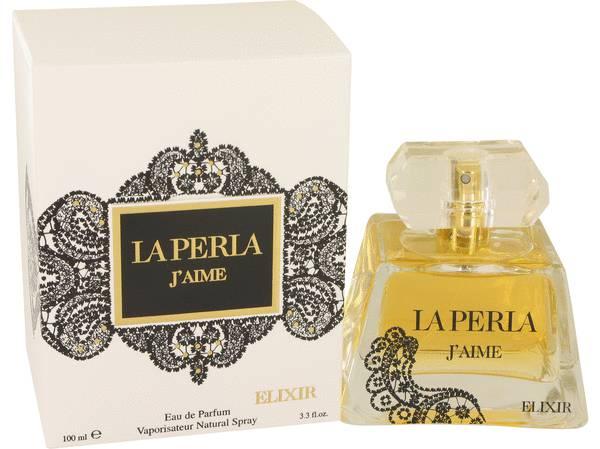 La Perla J'aime Elixir Perfume