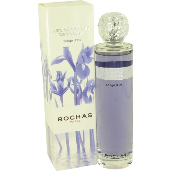Les Cascades De Rochas Songe D'iris Perfume