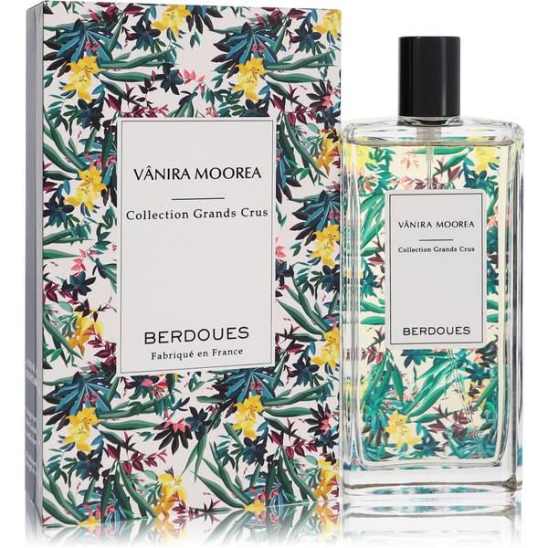 Vanira Moorea Grands Crus Perfume