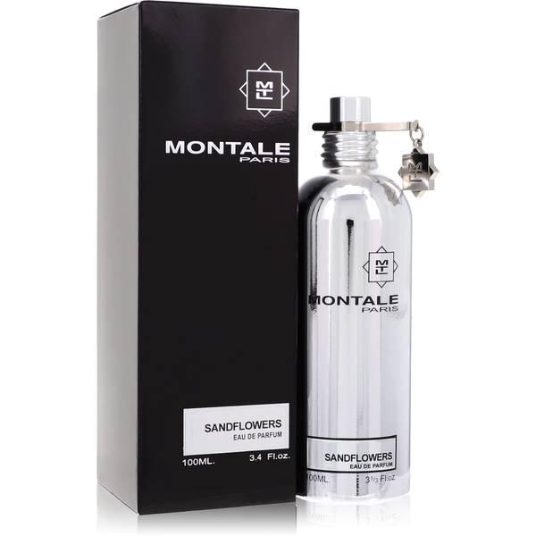 Montale Sandflowers Perfume