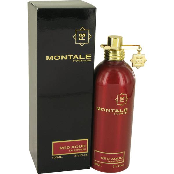 Montale Red Aoud Perfume by Montale