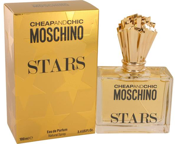 Moschino Stars Perfume by Moschino