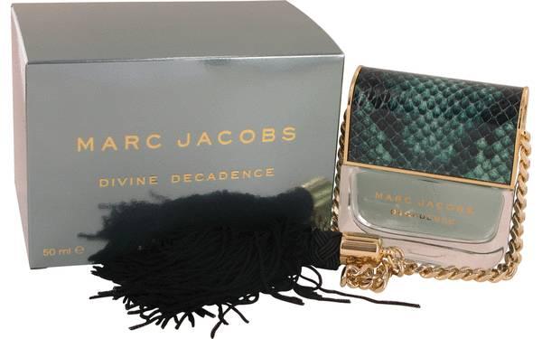 Divine Decadence Perfume
