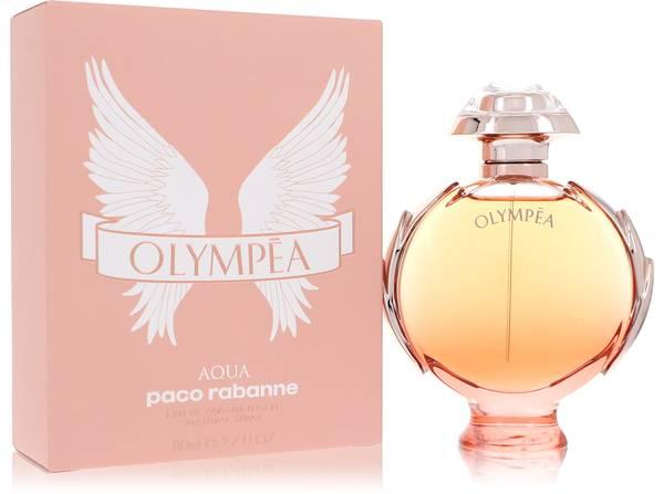 Olympea Aqua Perfume by Paco Rabanne