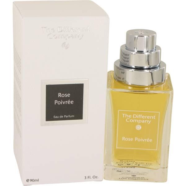 Rose Poivree Perfume