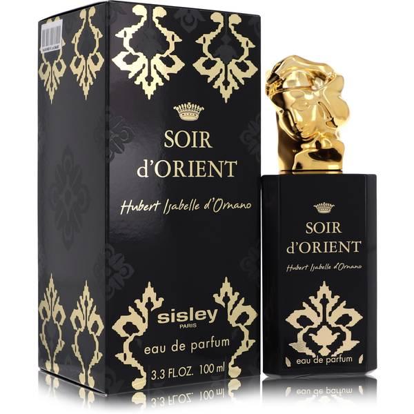 Soir D'orient Perfume