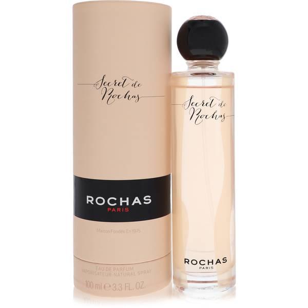 Secret De Rochas Perfume