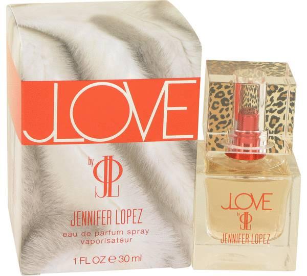 J Love Perfume