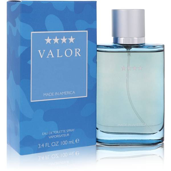 Valor Cologne