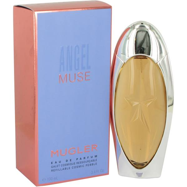 Angel Muse Perfume By Thierry Mugler Fragrancexcom