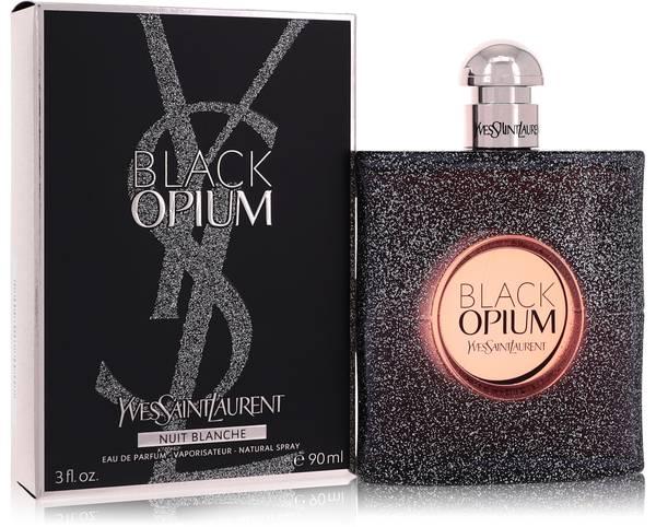 Black Opium Nuit Blanche Perfume
